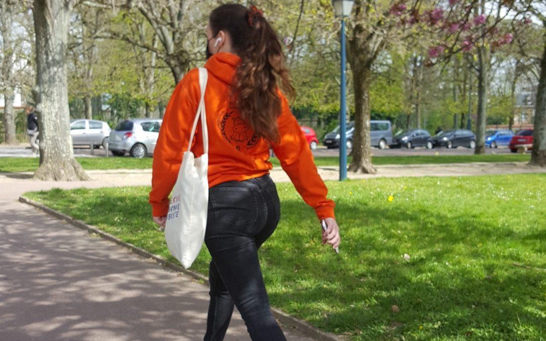 Coronavirus, grossesse et confinement : Florence, 29 ans